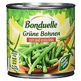 Bonduelle grüne Bohnen zart und extra fein, 220 g