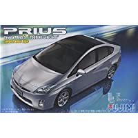 ID171 1/24 Toyota Prius S Touring Selection Solar Panel Type (japan import)