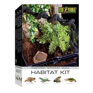 Exo Terra Rainforest Habitat Kit 51AA7B3EnrL