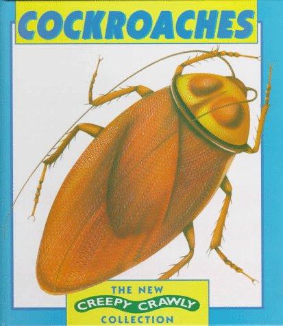 Preisvergleich Produktbild Cockroaches (New Creepy Crawly Collection)