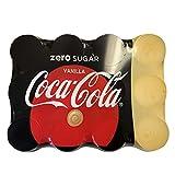 Coca Cola Zero Vanilla 12x0,33l Dose NL (Coke Zero Vanilla)