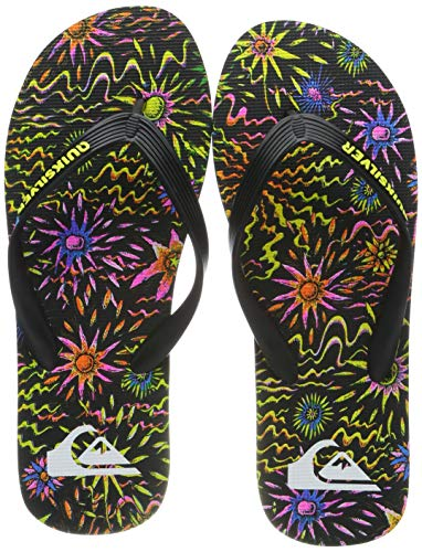 Quiksilver Molokai Art-Flip-Flops for Men