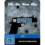 The Departed - Steelbook [Blu-ray]