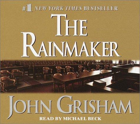 The Rainmaker (John Grisham)