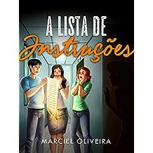 A lista de Instruções - Volume 1. (Portuguese Edition)