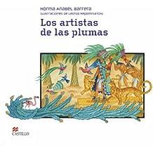 Los Artistas De Las Plumas (La Otra Escalera)