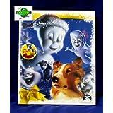Casper - Verzauberte Weihnachten / Lassie - Freunde für's Leben