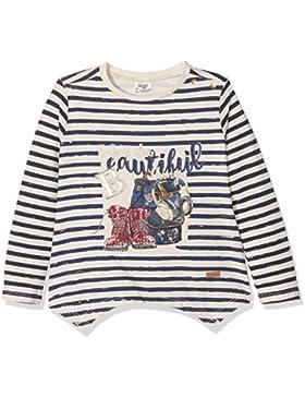 Mayoral Camiseta Manga Larga Para Niños