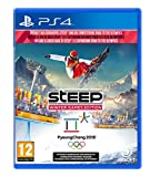 Steep - [AT-PEGI] - Winter Games  Edition - [PlayStation 4]