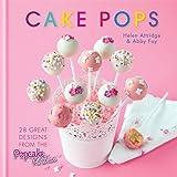 Cake Pops by Helen Attridge (2012-04-04)