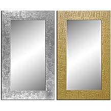Wandspiegel Silber Modern suchergebnis auf amazon de für spiegel silber modern bilderdepot24