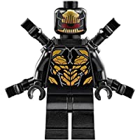 LEGO Marvel Outrider Minifigure Split From Sets 76124, 76125, 76131, 76101, 76103 or 76104