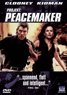 Projekt: Peacemaker (m. Schuber) [Limited Edition]