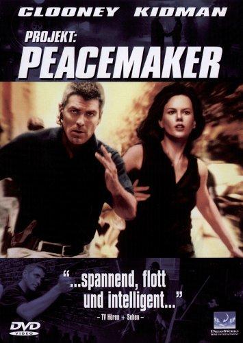 Bild von Projekt: Peacemaker (m. Schuber) [Limited Edition]