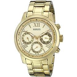 Guess U0330L1 Mujeres Relojes