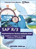 Sap R/3 Implementacion Tecnica Mediante Asap