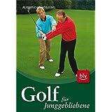 Golf für Junggebliebene