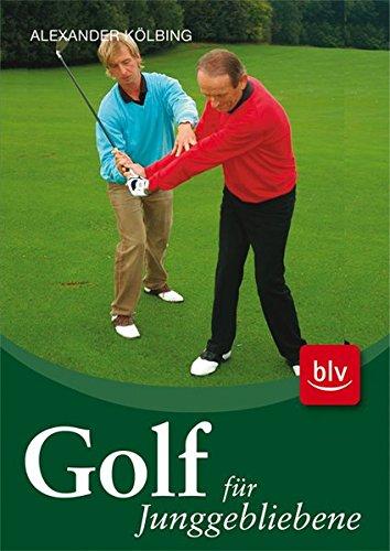 Golf für Junggebliebene -