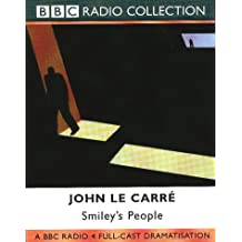 Smiley's People: Starring Bernard Hepton as George Smiley (BBC gold)