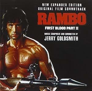Rambo: First Blood Part Il