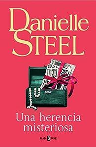 Una herencia misteriosa par Danielle Steel