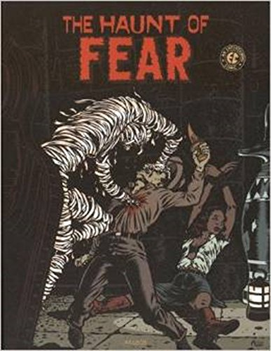 The Haunt of Fear - tome 1 (1)