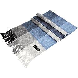 51AAGsGm35L. AC UL250 SR250,250  - Consigli fashion: trova la sciarpa lana economica più bella e calda per l'inverno!