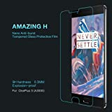 Oneplus 5 Tempered Glass Screen Protector for Oneplus 5 / 1+5 / One Plus 5 Mobile Phone 2017