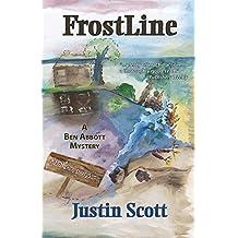FrostLine (Ben Abbott Novels) by Justin Scott (2003-09-15)