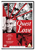 Quest For Love (Digitally Remastered) [DVD] [1971] [UK Import]