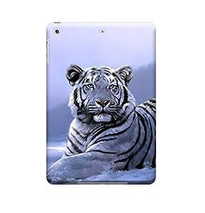 Kratos Matte Finishing Protected Designer Back Cover For Apple iPad mini / Apple iPad mini 2 / Apple iPad mini 3 (Elite)