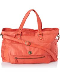 Pieces Totally Royal Leather Travel Bag13, Sac 48h