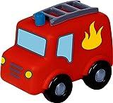 Spiegelburg 13776 Nachtlicht Feuerwehrauto