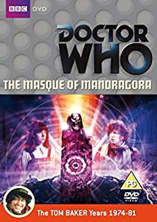 Doctor Who - The Masque Of Mandragora [DVD] [1976] (B002SZQCB6) | Amazon Products