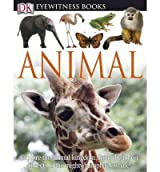 [ [ [ Animal [With CDROM and Fold-Out Wall Chart][ ANIMAL [WITH CDROM AND FOLD-OUT WALL CHART] ] By Jackson, Tom ( Author )Feb-20-2012 Hardcover