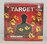 Target Brainteaser Puzzle By Think Tank
