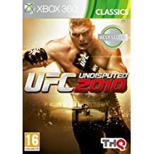 UFC Undisputed 2010 Classics [Importación italiana]