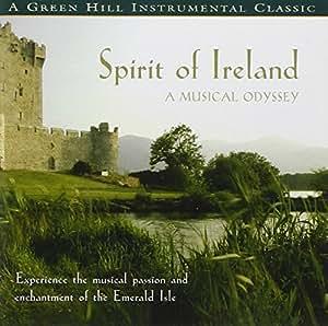 Spirit of Ireland [Import USA]