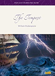 AS/A-Level Student Text Guide: The Tempest (As/a-Level Student Text Guides)