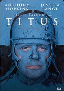 Titus [DVD] [2000] [Region 1] [US Import] [NTSC]