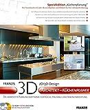 3D Architekt Küchenplaner