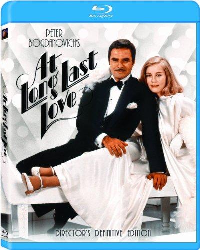 Preisvergleich Produktbild At Long Last Love '75 [Blu-ray]