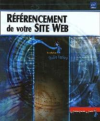 Référencement de votre site Web
