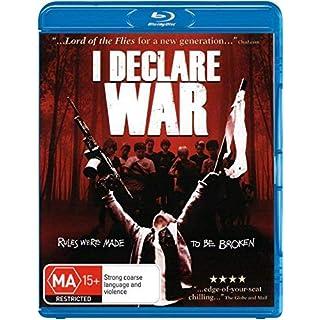 I Declare War [ Origine Australien, Sans Langue Francaise ] (Blu-Ray)