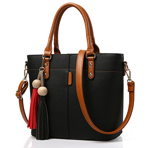 koson-man-womens-new-style-charming-intellectuality-pu-leather-tassels-ornaments-handbags-shoulder-b