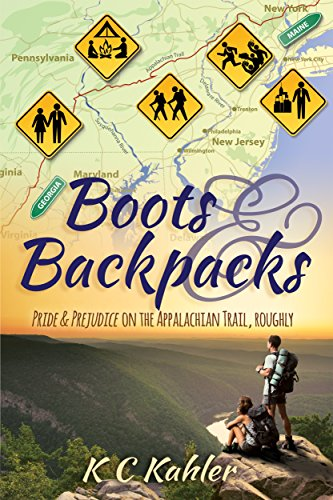 boots-and-backpacks-pride-prejudice-on-the-appalachian-trail-roughly-english-edition