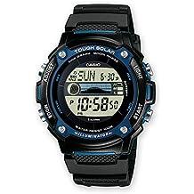 5a16e94eaab3 Casio Reloj de Pulsera W-S210H-1AVEF