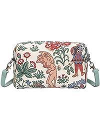 Signare Womens Tapestry Fashion Travel Hip Acrossbody Bag