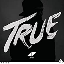 True (Limited Edition) [Vinyl LP]