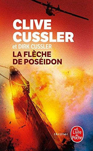 La Flèche de Poséidon par Clive Cussler